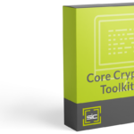 Illustration Core Crypto Packung